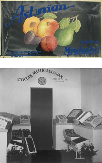 1948 Fruit Factory